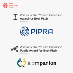 PIPRA icompanion Brain Innovation Days