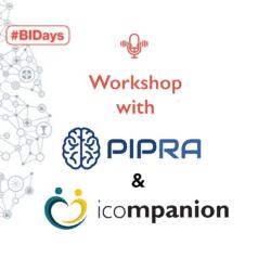 Workshop PIPRA & icompanion copie