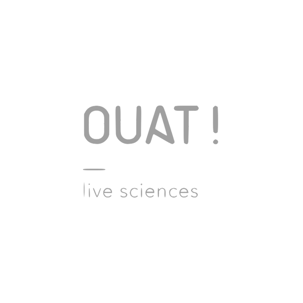 OUAT! Live science